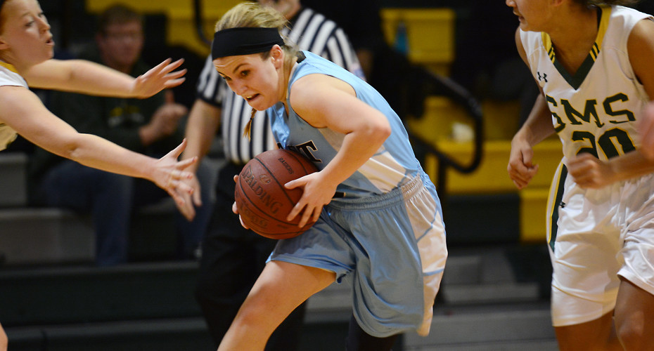 Girls' Basketball Preview: SMNW