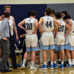 Gallery: Boys JV Basketball vs. SMNW
