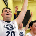 Gallery: Senior GABL Basketball Game