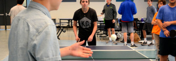 Gallery: Ping Pong Tournament