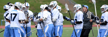 Gallery: Boys' Varsity Lacrosse vs. Olathe East