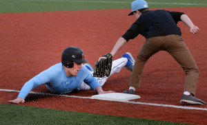 Gallery: First Week of Baseball Practice