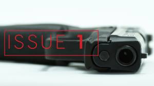 READ: Issue 1 Print Edition