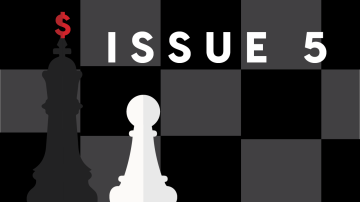 READ: Issue 5 Print Edition